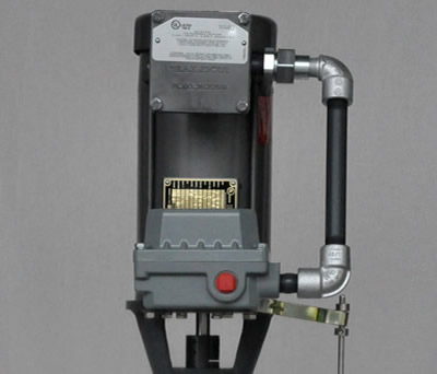 Heavy Duty Industrial Sump Pump